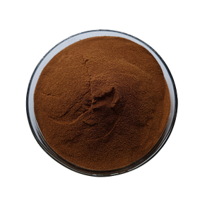 Best Red Reishi Ganoderma Lucidum Extract Polysaccharide Powder Supplier